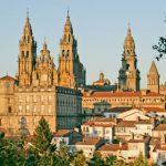Santiago de Compostela , un precioso sueño hostal mexico el camino